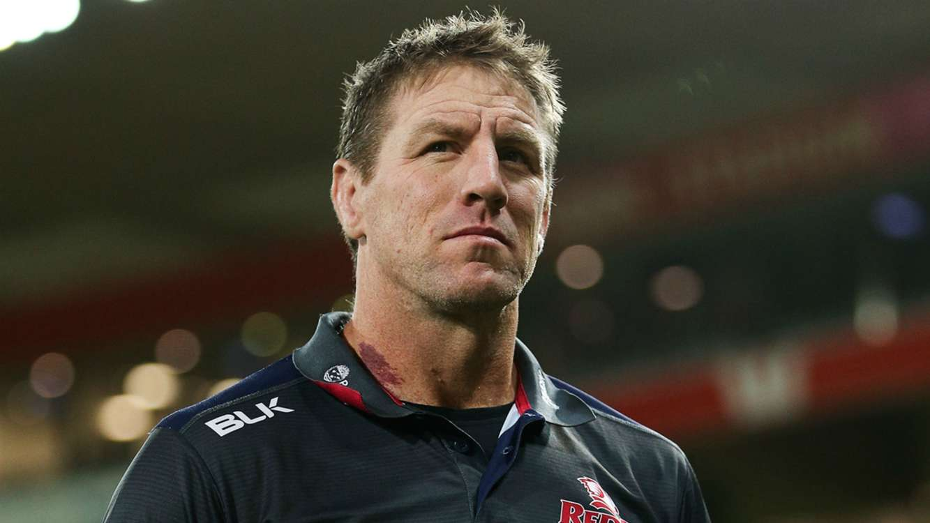 Thorn replaces Stiles as Reds head coach