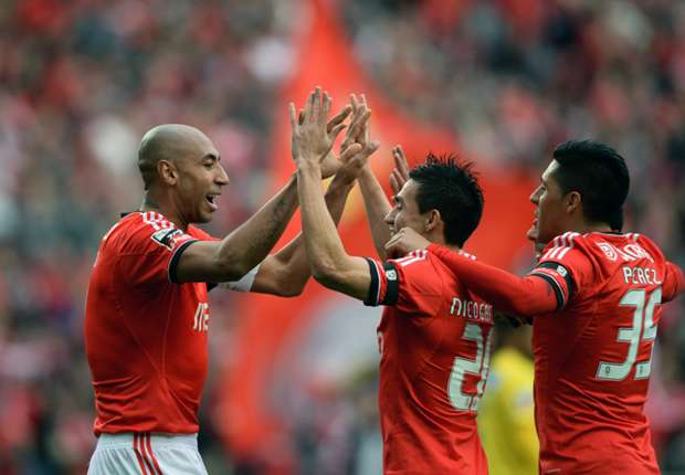 Sevilla - Benfica Preview: Eagles look to break Guttman curse against Rojiblancos