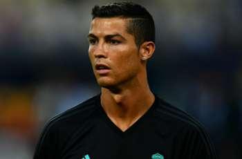 Ronaldo to play 90 minutes in Santiago Bernabeu Trophy clash