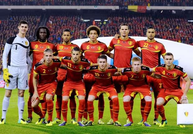 World Cup Betting Profile: Belgium