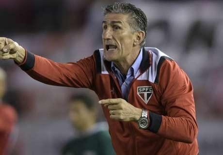 Meet new Argentina coach Bauza