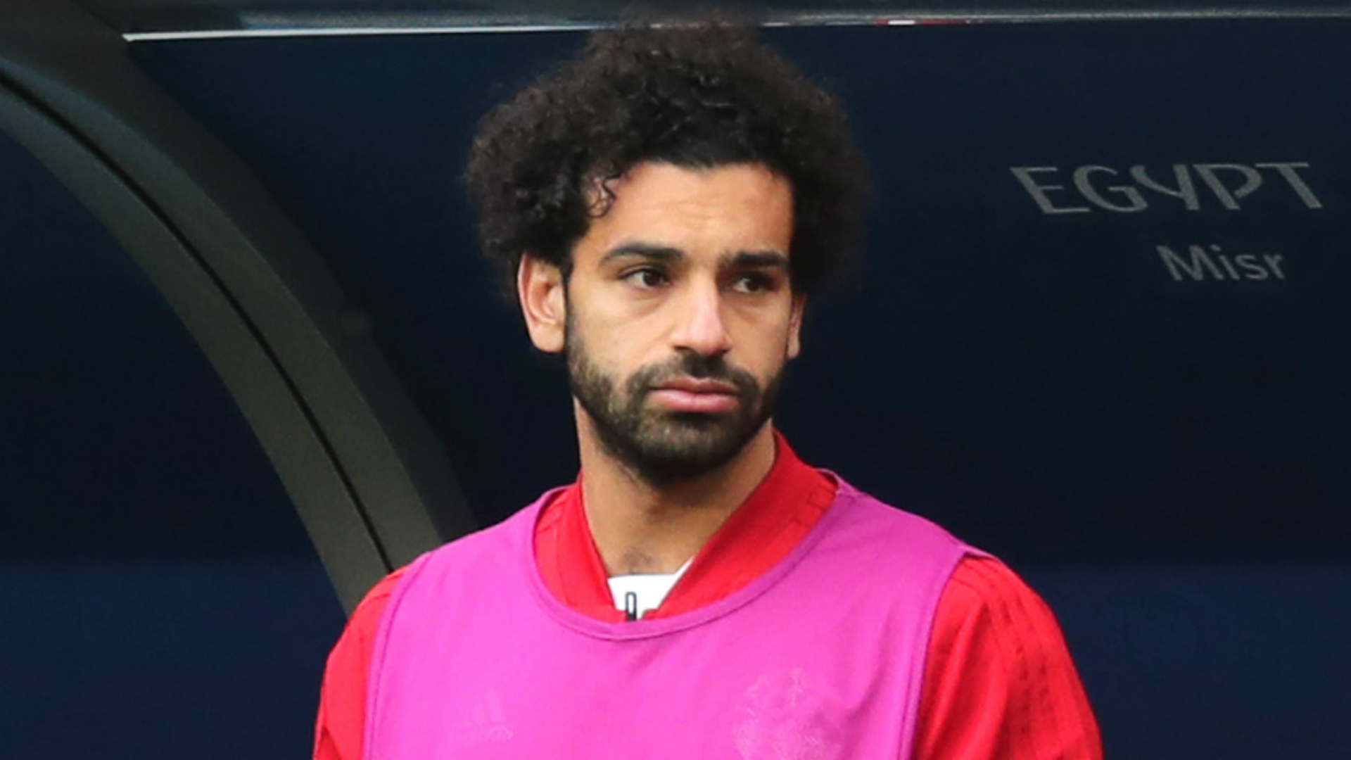 Salah declared fit to face Russia by Egypt FA