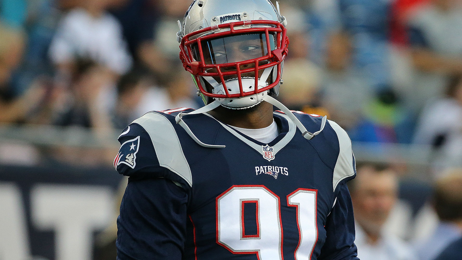 Patriots trade Pro Bowl linebacker Jamie Collins to Browns report