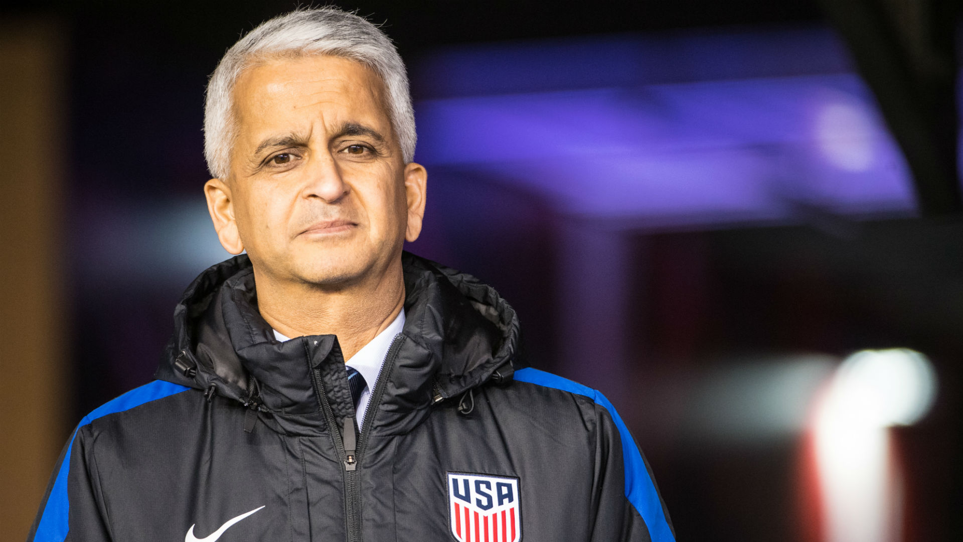 Sunil Gulati may not run for US Soccer presidency