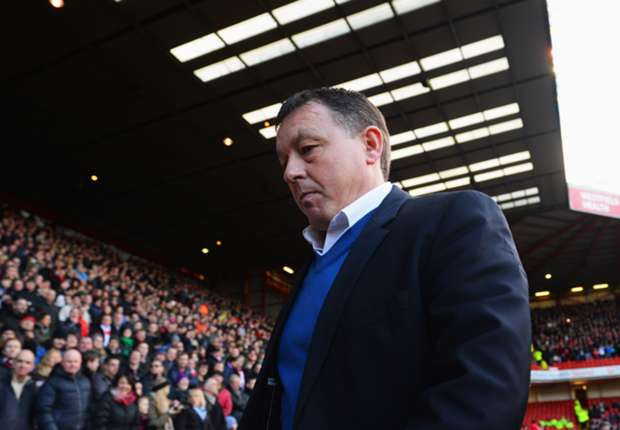 Nottingham Forest boss Billy Davies handed five-match touchline ban