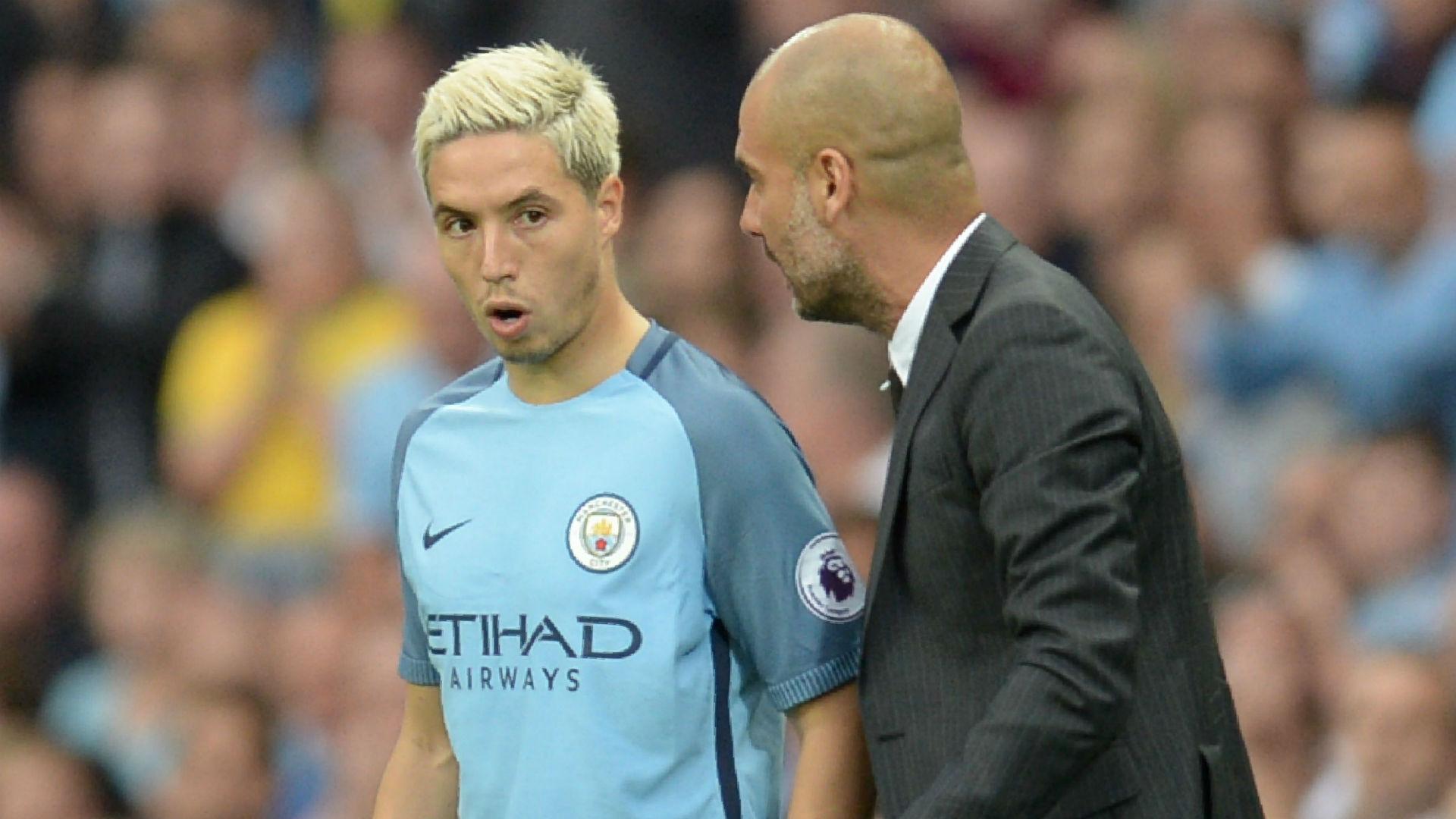 No sex after midnight for Manchester City stars - Samir Nasri