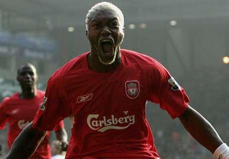 Cisse backs Liverpool title charge