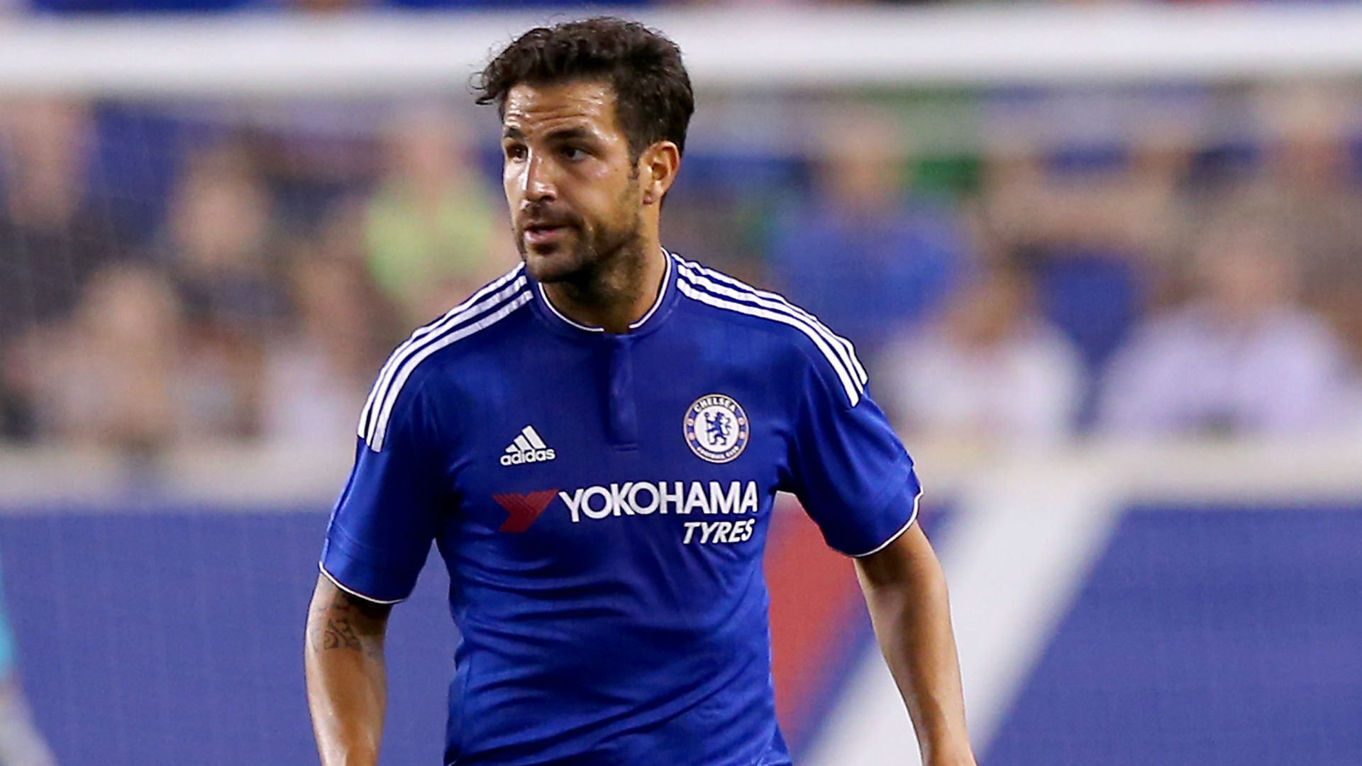 Fabregas expects upturn in Chelsea form | Goal.com