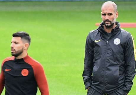 How Pep gets the best out of Aguero