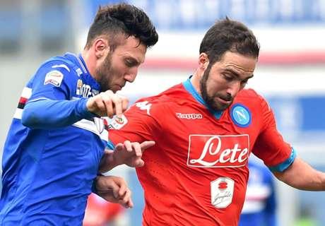 OFFICIAL: Napoli seal Regini deal