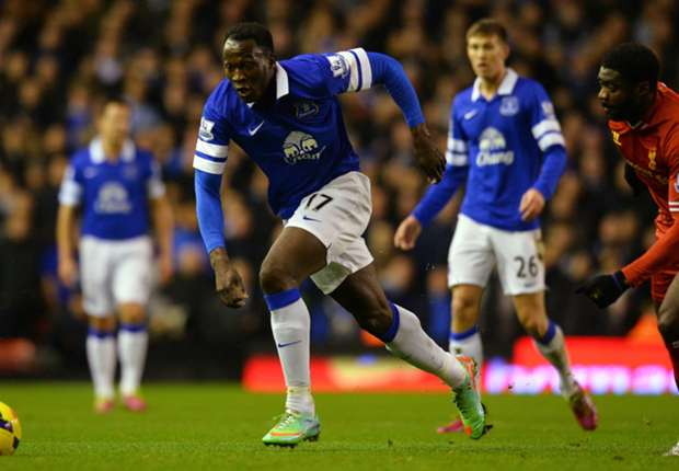 Everton confirms Lukaku injury 'not as bad as first thought'