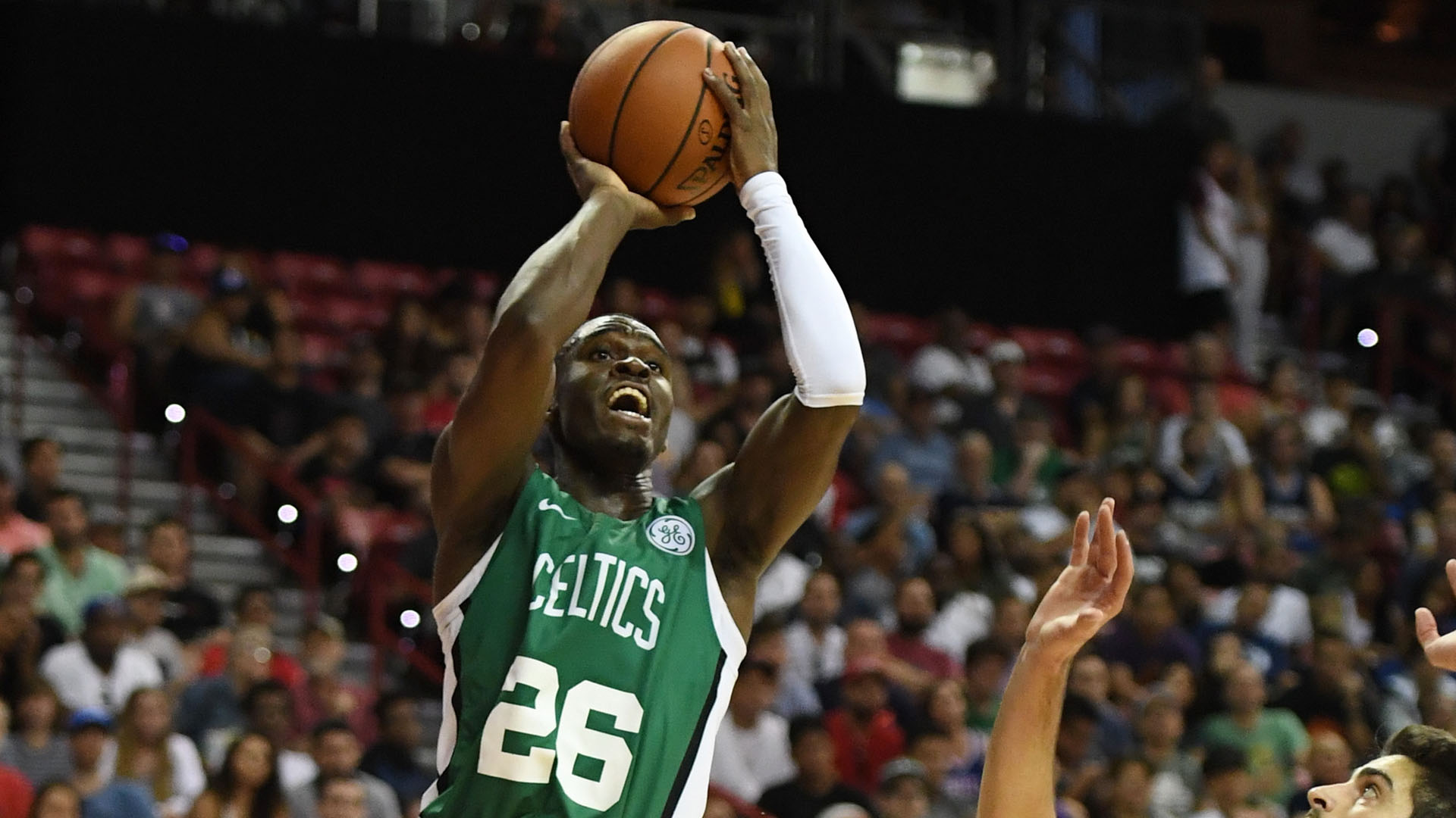 Celtics trade Jabari Bird, open roster spot for buyout market