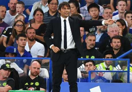 Conte: Chelsea must kill matches