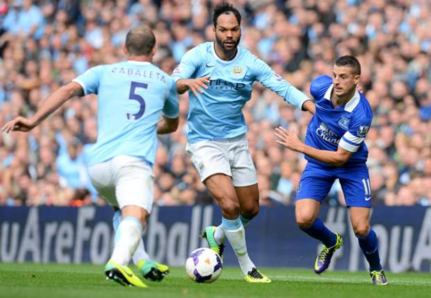 Pellegrini wants Lescott to see out Manchester City contract