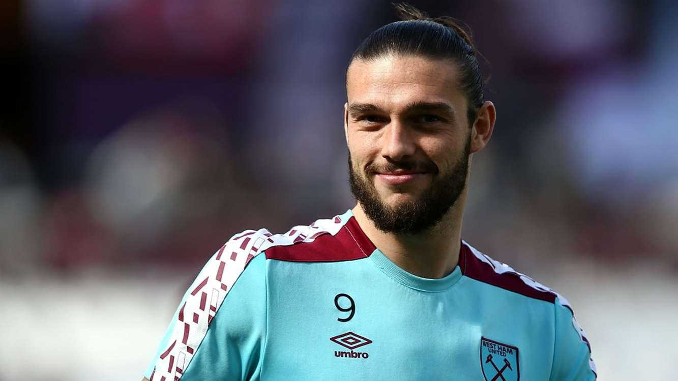 Carroll sets sights on England recall