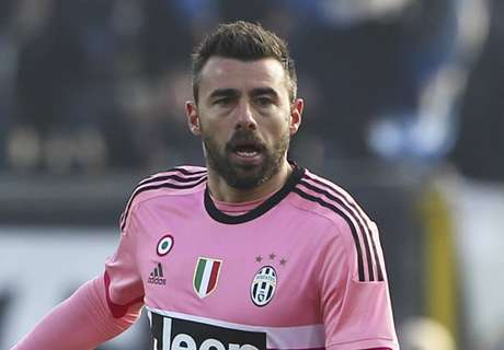 Barzagli: Defeat will be wake up call