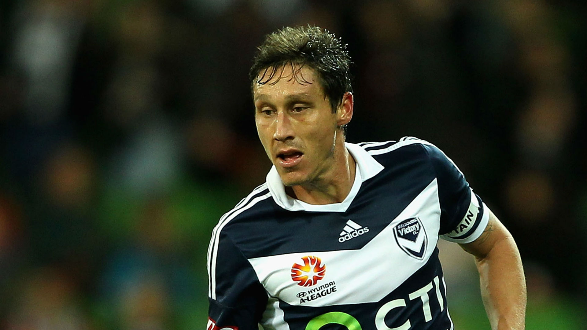 Melbourne Victory confirm Milligan return on marquee deal