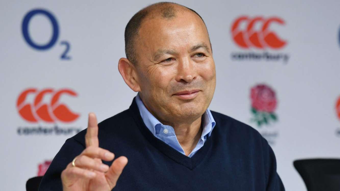 Jones insists England's World Cup bid not derailed by Ireland setback