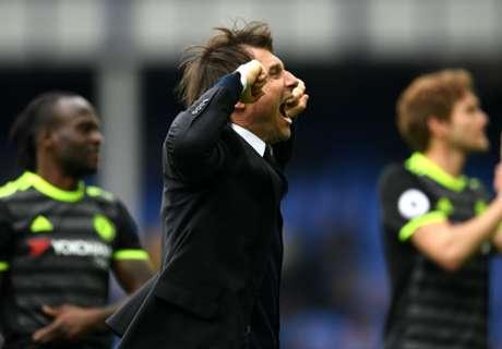 Conte salutes Chelsea attitude