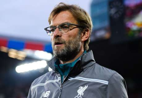Klopp reflects on 'friendly' loss