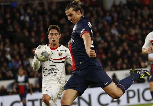 Nice-Paris Saint-Germain Preview: Hosts hoping for underdog heroics against Ligue 1 leaders