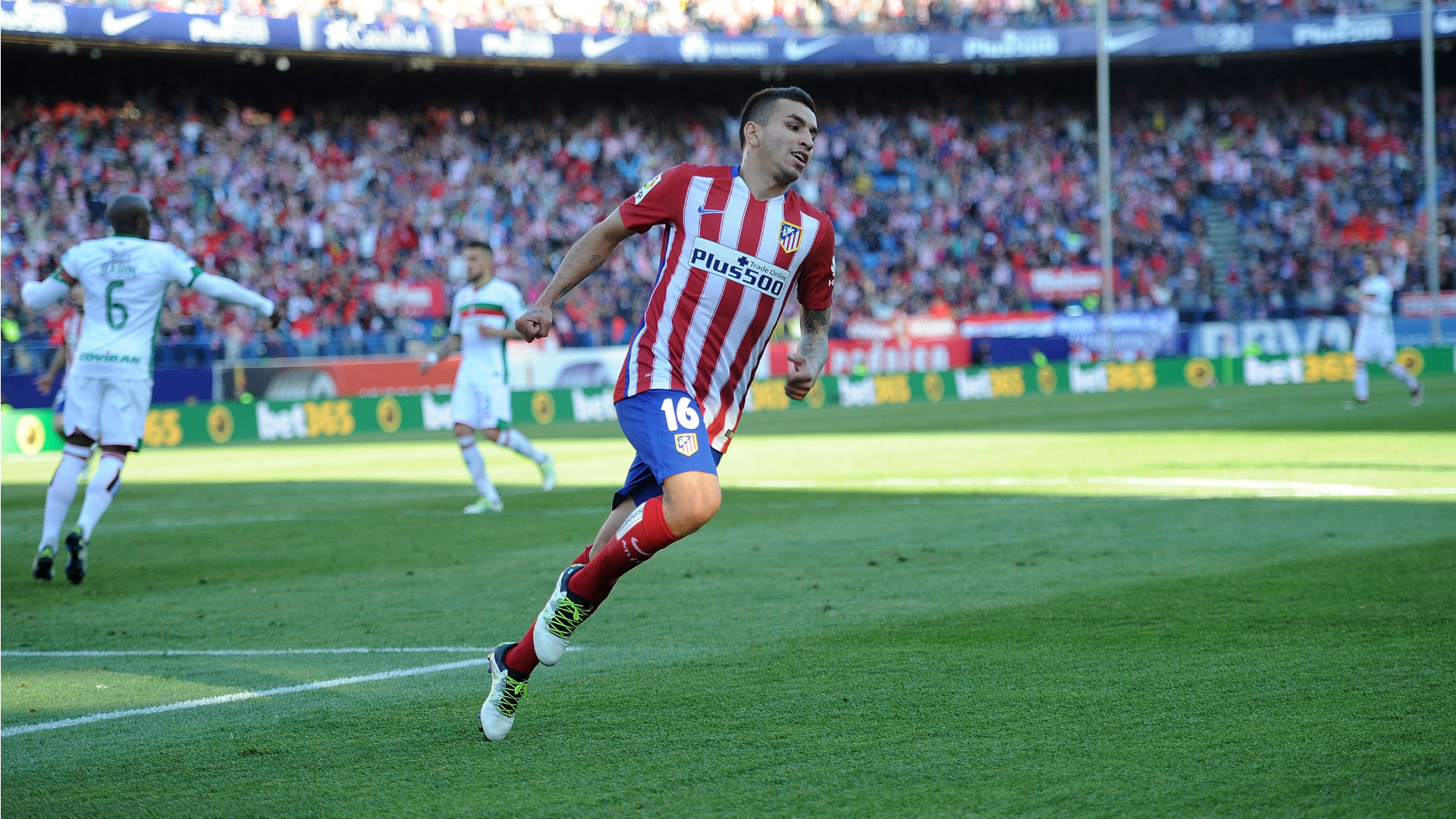 Video: Atletico Madrid vs Malaga