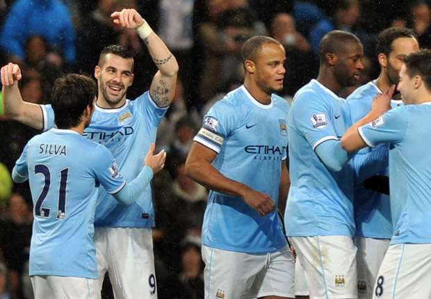 Newcastle - Manchester City Preview: Visitors look to take freescoring form to St James' Park