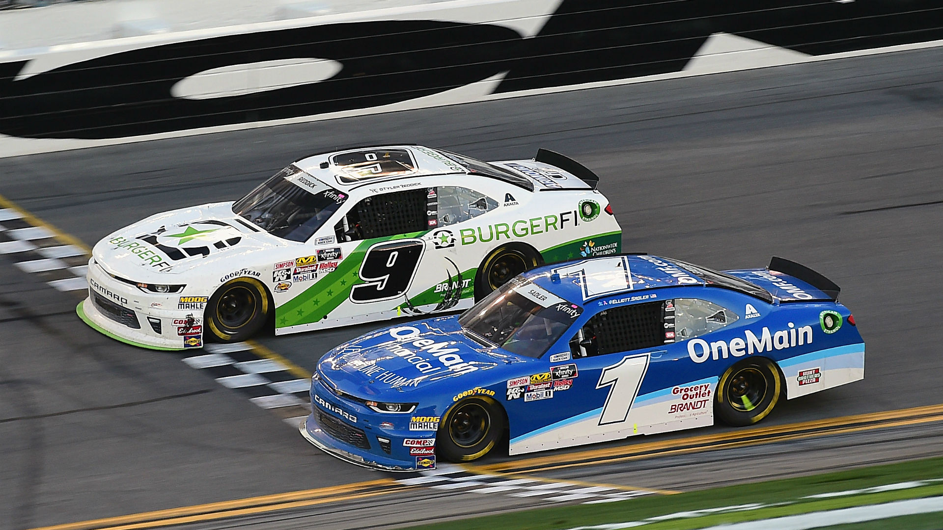 NASCAR Can-Am Duels: The good, the bad, and the ugly