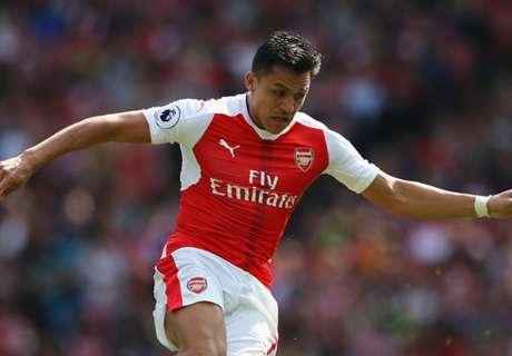Pourquoi Alexis Sanchez est le joueur idéal pour le PSG ?