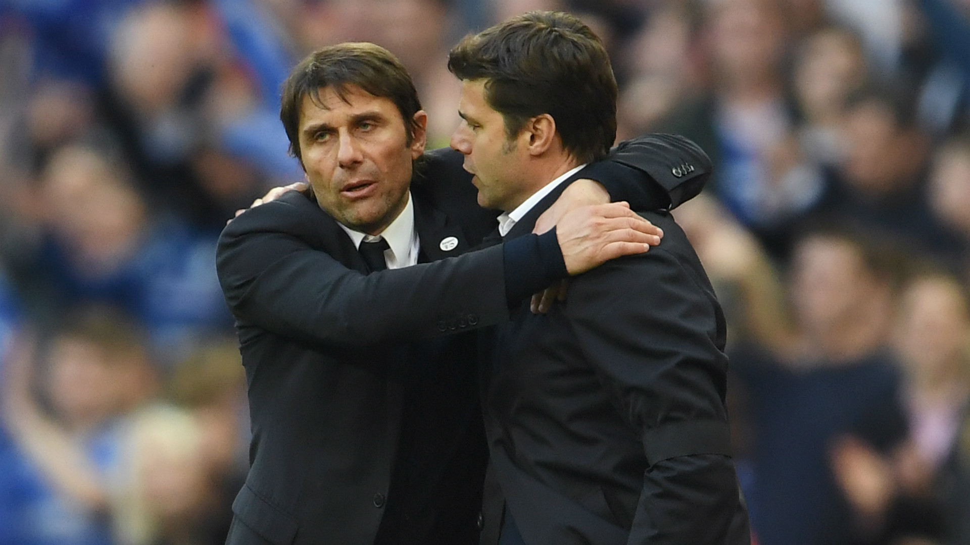 Levy praises Pochettino impact at Spurs