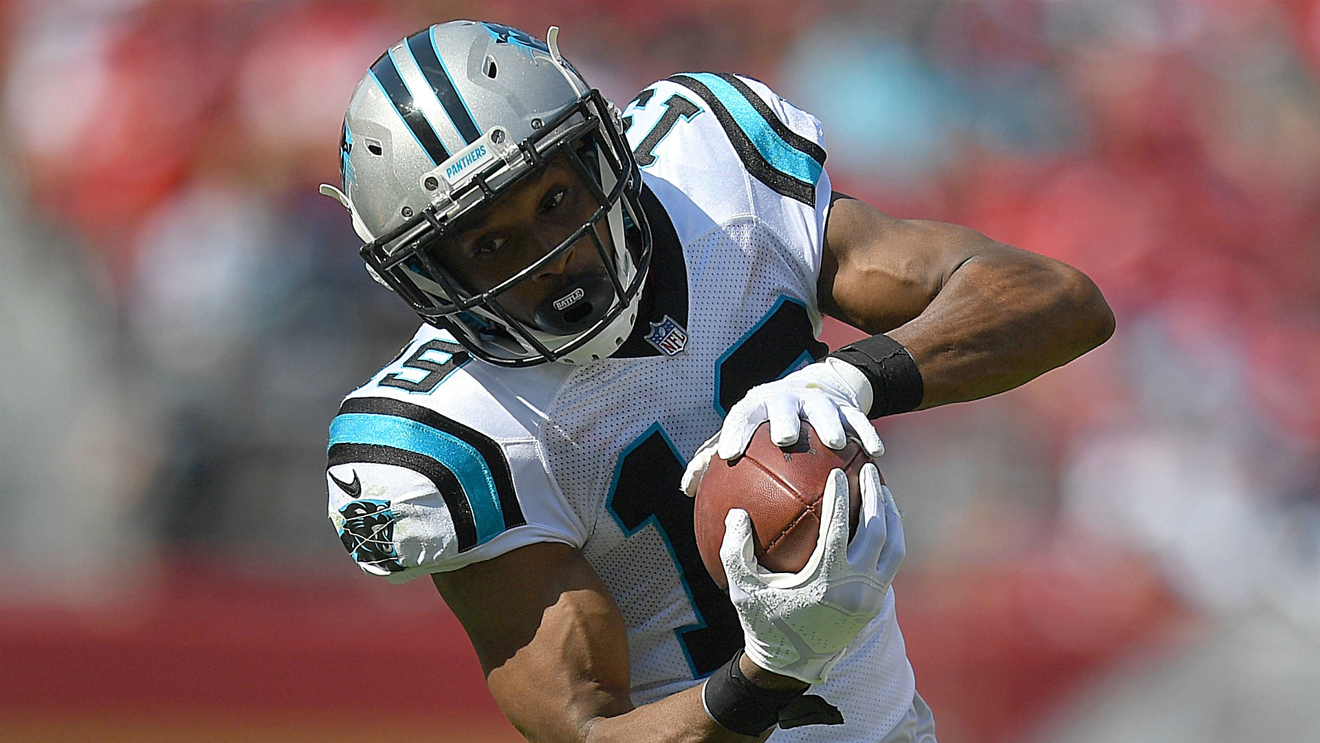 NFL free agency rumors: Wide receiver Russell Shepard says he's signing with Giants