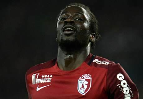 Eder joins Lille on permanent basis