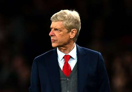 Arsenal can kiss goodbye to conquering Europe