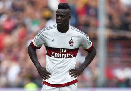 Savicevic questions Balotelli deal