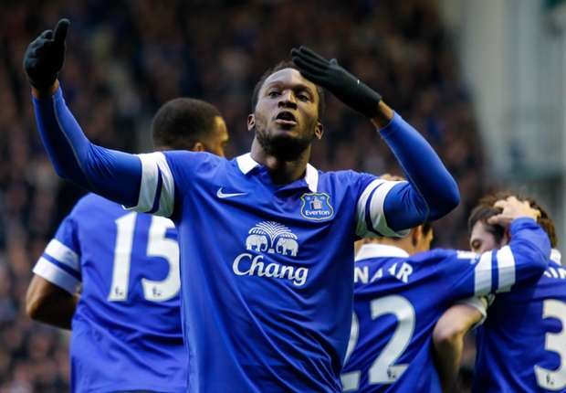 No feud with Mourinho, Lukaku insists