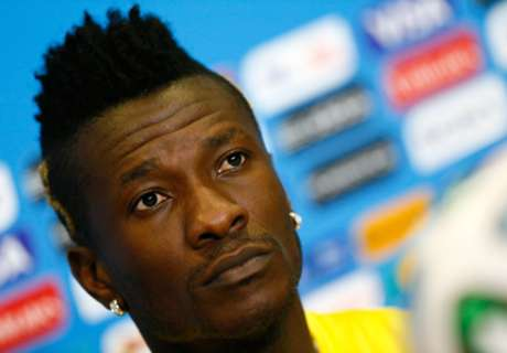 Gyan family responds to allegations