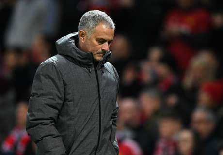 Mourinho admits tactics left Man Utd open