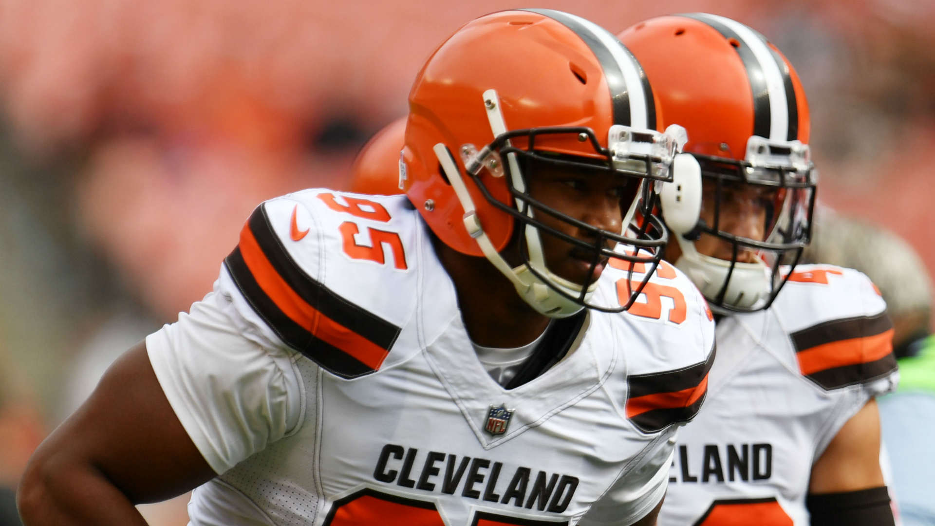 Browns' Myles Garrett claims Gregg Williams limited him to 2 moves