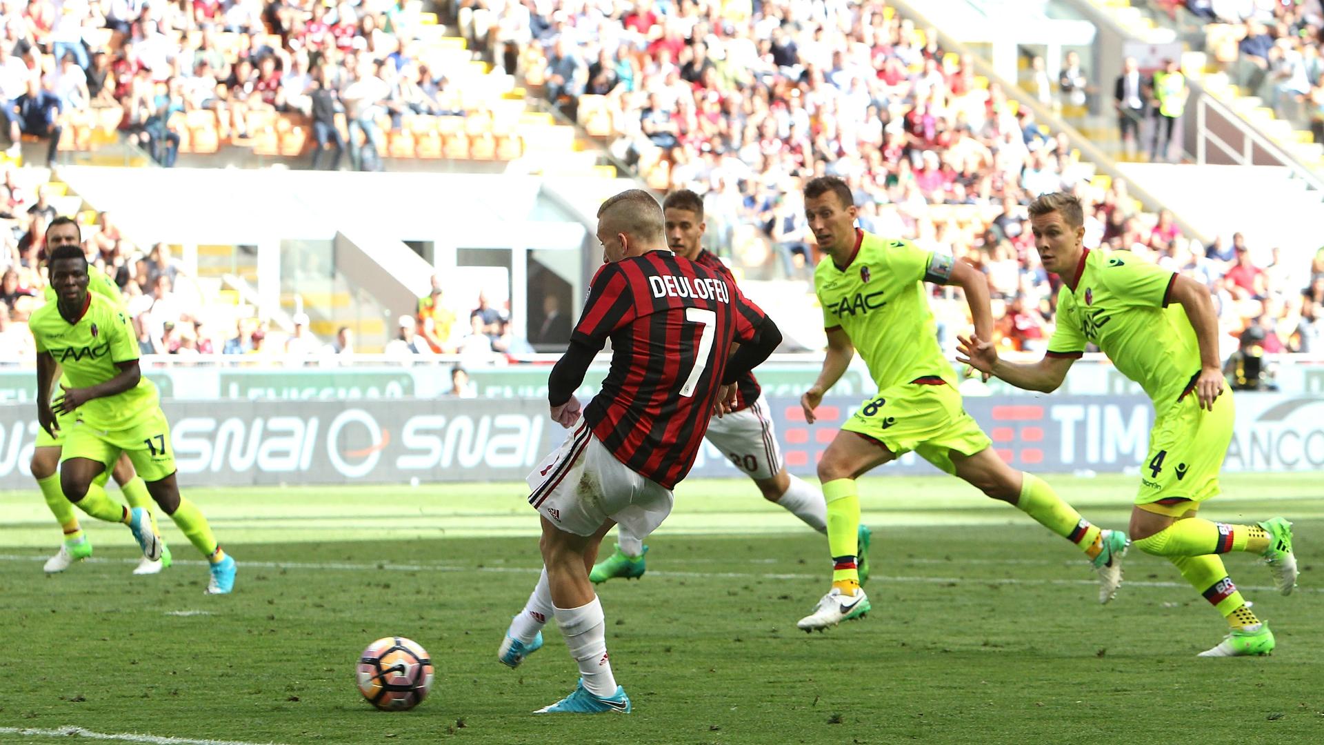 Honda confirms AC Milan exit after hard campaign