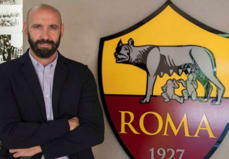 Monchi completes Roma switch