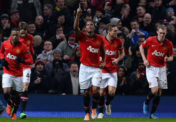 Moyes has not given me a chance, says Manchester United winger Valencia