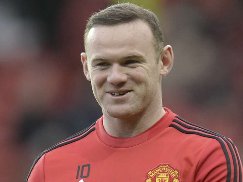 Rooney: If not for Cruyff, I'd have two more Champions League medals!