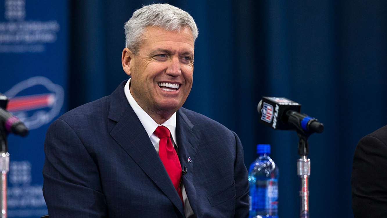 Rex Ryan to join ESPN's 'Sunday NFL Countdown' team, report says