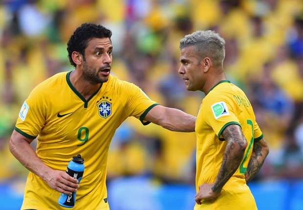 Dani Alves: Now the World Cup begins for real