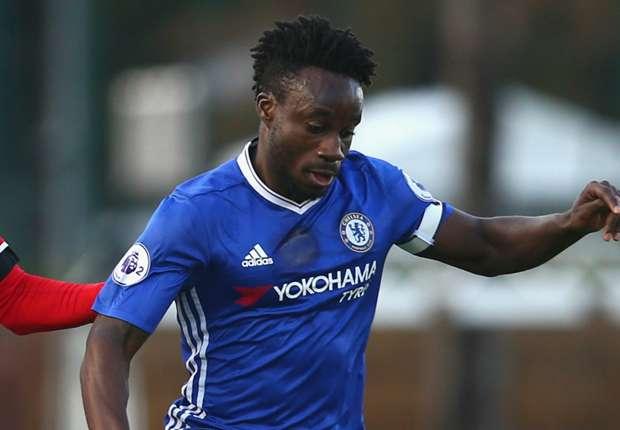 Chelsea loan Dabo to Vitesse