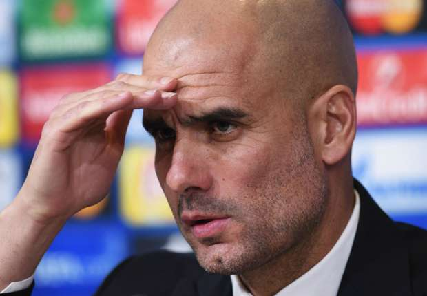 'What can Guardiola teach Messi? To kick a ball better!?'