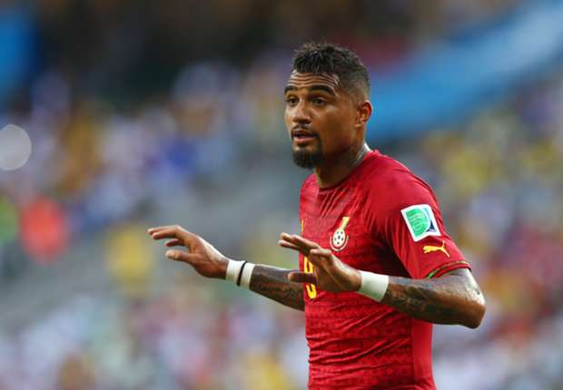 Appiah: Boateng and Muntari could return for Ghana