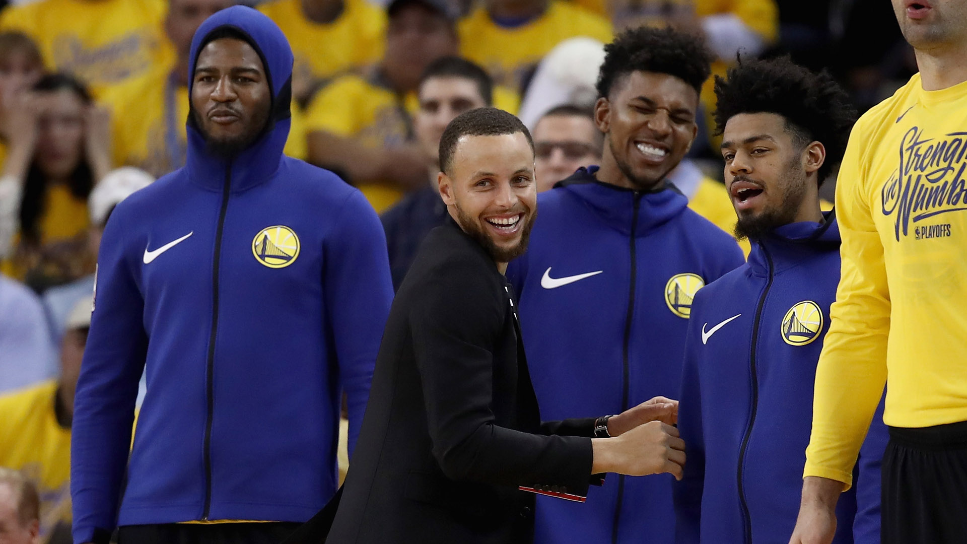 NBA Finals 2018: Under-the-radar players to watch for Cavs-Warriors