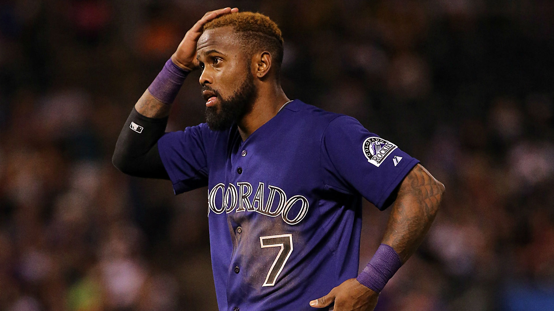 jose reyes facing hefty suspension under mlb's new domestic abuse policy