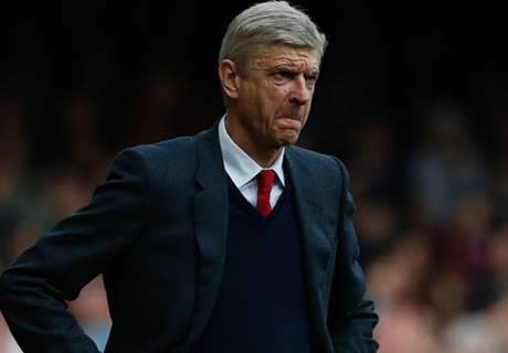 Wenger bemoans lack of quality options